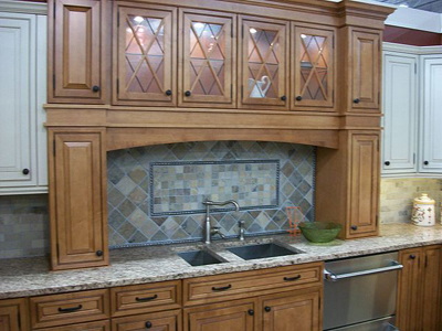 Smoke Damaged Kitchen Cabinets Reface Or Replace