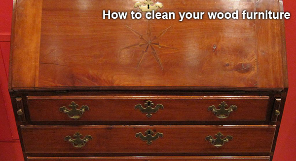 Wood Furniture Restoration In Wheaton IL