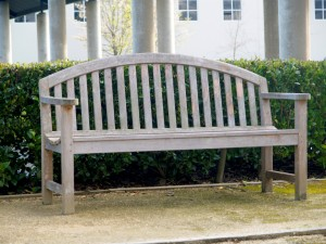 Protect Your Outdoor Wooden Furniture Through The Summer