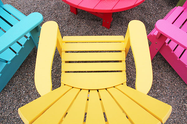 Painting Your Outdoor Furniture Will Not Only Provide Adequate Protection  Against The Elements But Will Also Part 66