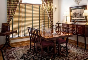 How to Maintain your Dining Room Furniture