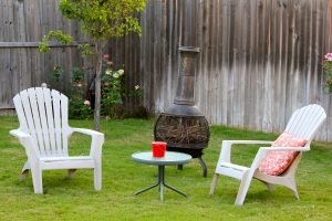 Cleaning Tips for your Outdoor Furniture and Patio this Fall