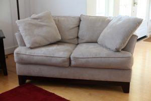 The Steps for Cleaning Suede Furniture Upholstery