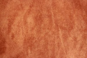 Suede fabric is very delicate and requires cleaning and maintenance.