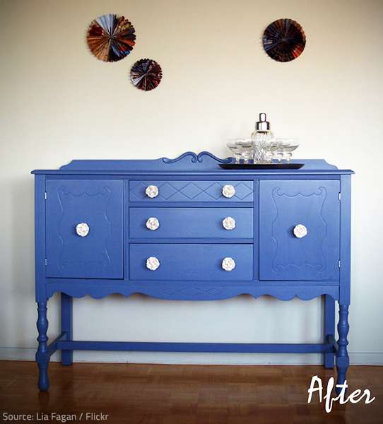 Great Furniture Restoration Blog